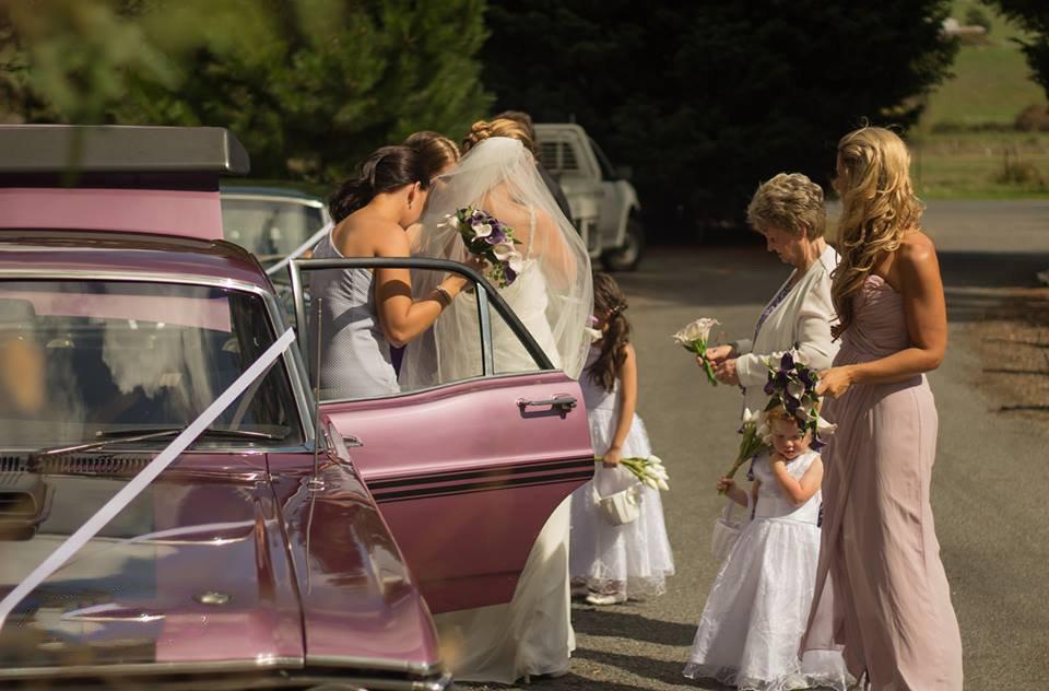 Brian & Melissa Wedding