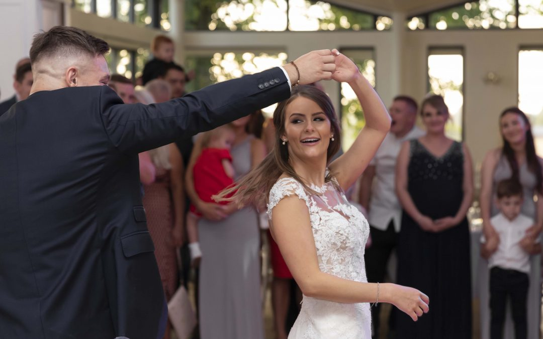 HOW TO PHOTOGRAPH THE FIRST DANCE