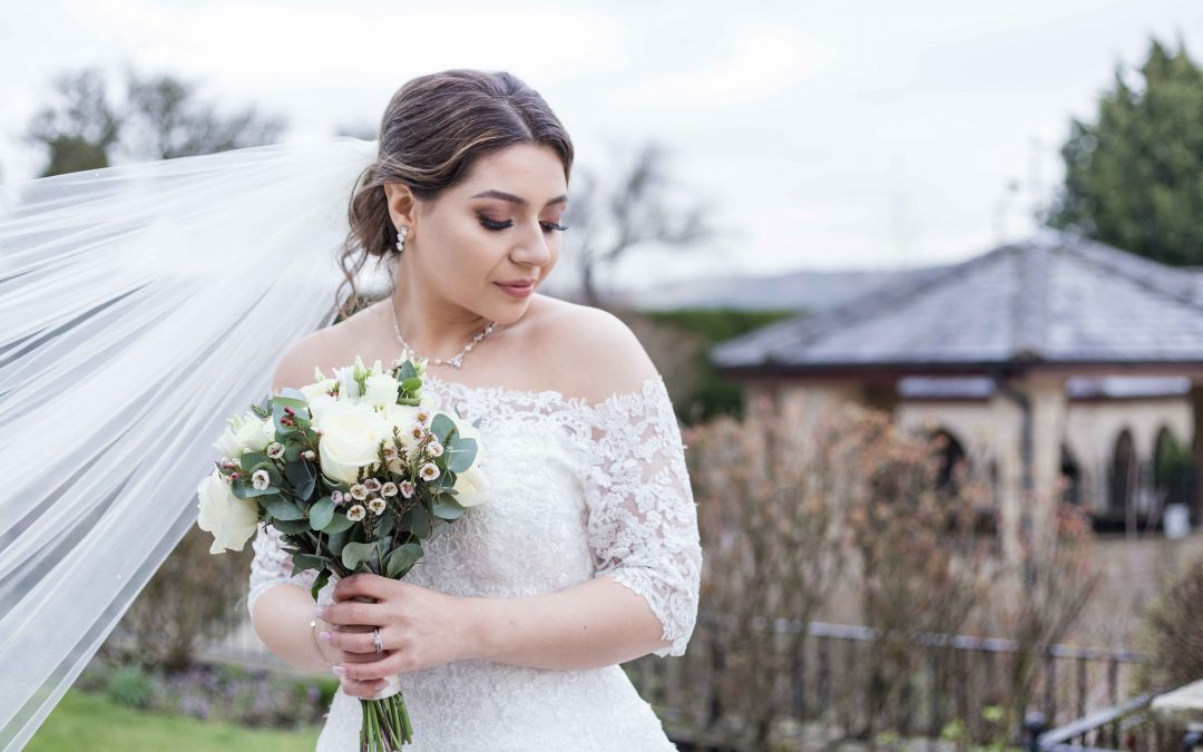 How To Create Bokeh in Portrait Photography